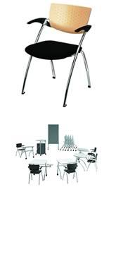 мебель и стулья для офиса filigra